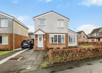 3 bed detached house for sale in Queens Drive, Denny FK6