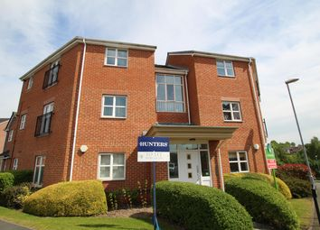 Thumbnail 2 bed flat to rent in Blithfield Way, Stoke-On-Trent