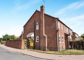 Thumbnail 2 bed terraced house to rent in Main Street, Deighton, York