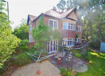 Thumbnail 6 bed detached house to rent in Burgess Road, Southampton