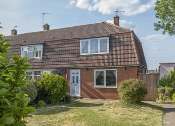 Thumbnail 3 bed end terrace house for sale in Highworth, Swindon