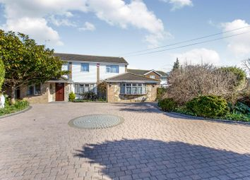 4 bed detached house for sale in Bacon Lane, Hayling Island PO11
