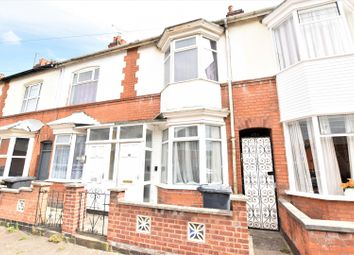 Thumbnail 2 bed terraced house to rent in Bisley Street, Leicester
