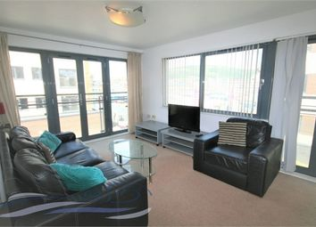 Thumbnail 2 bed flat to rent in St Catherines Court, Maritime Quarter, Swansea, West Glamorgan