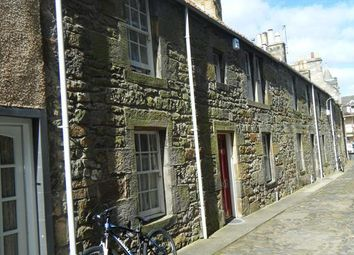 Thumbnail 3 bed terraced house to rent in Rose Lane, St. Andrews