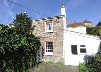 Thumbnail 2 bedroom semi-detached house for sale in Old Street, Clevedon