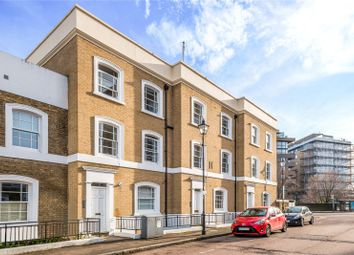 2 bed flat for sale in Baring Street, London N1