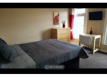 Thumbnail Room to rent in Gresty Road, Crewe