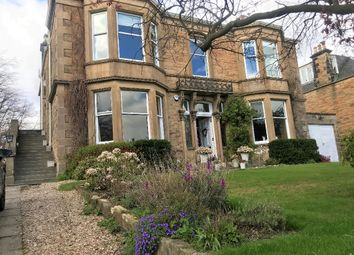 Thumbnail 3 bed flat to rent in Mortonhall Road, Grange, Edinburgh