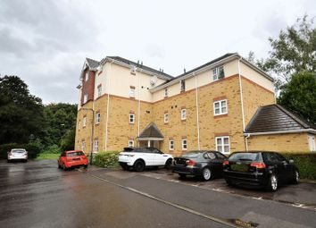 Thumbnail 2 bedroom flat for sale in Dreadnought Close, Colliers Wood, London