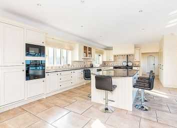 Thumbnail 5 bed barn conversion to rent in Millers Lane, Chigwell, Essex