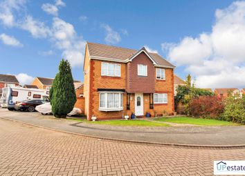 3 bed detached house for sale in Homeward Way, Binley, Coventry CV3
