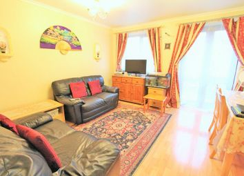 Thumbnail 3 bed terraced house for sale in Edith Road, London, London