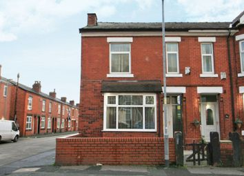 Thumbnail 3 bedroom terraced house for sale in Constable Street, Manchester, Greater Manchester