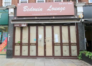 Thumbnail Commercial property to let in Golders Green Road, London