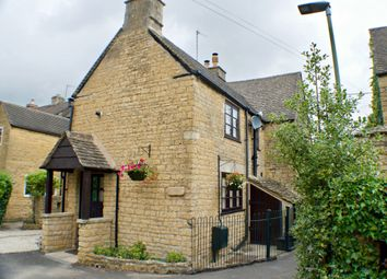 Thumbnail 2 bed semi-detached house to rent in Rectory Lane, Bourton-On-The-Water, Cheltenham