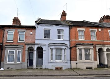 4 bed terraced house for sale in Abington Avenue, Northampton NN1