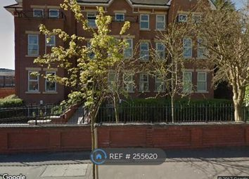 Thumbnail 2 bed flat to rent in Wilbraham Rd, Fallowfield