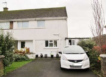Thumbnail 3 bed semi-detached house for sale in Pant Morfa, Porthcawl