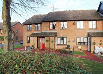 Thumbnail 1 bed flat for sale in Limewalk, Dunstable, Bedfordshire