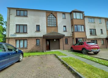 Thumbnail 2 bed flat for sale in Williamson Court, Largo Street, Arbroath