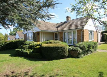 Thumbnail 2 bed detached bungalow for sale in 3 Millfield, High Halden, Kent