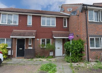 Thumbnail 2 bed terraced house for sale in Bennetts Close, Mitcham