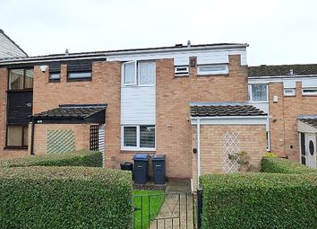 Thumbnail 2 bed terraced house to rent in Mitcheldean Covert, Druids Heath