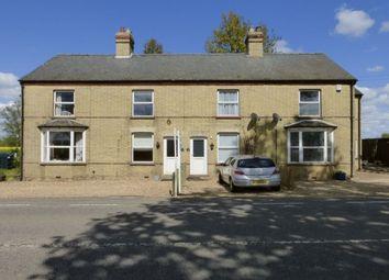 Thumbnail 3 bed terraced house for sale in Bedford Road, Moggerhanger, Bedford