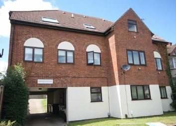 Thumbnail 1 bedroom flat to rent in Kingsley Road, Luton