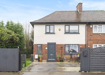 Thumbnail 3 bedroom semi-detached house for sale in Homemead Road, Croydon