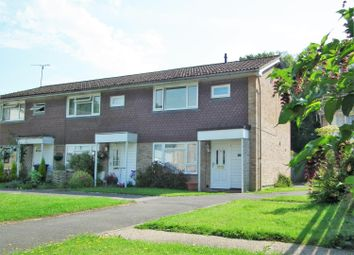 Thumbnail 2 bed end terrace house for sale in Bricklands, Crawley Down