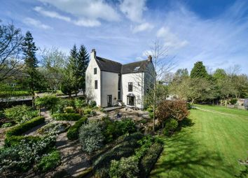 Thumbnail 6 bed farmhouse for sale in Doles Lane, Clifton, Ashbourne