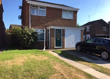Thumbnail 3 bed detached house to rent in Warping Way, Scunthorpe