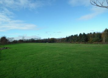 Thumbnail Land for sale in Fogo Mains, Duns