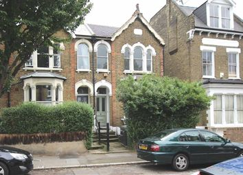 Thumbnail 2 bed flat for sale in Stainforth Road, London