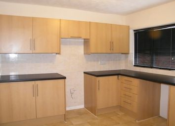 Thumbnail 2 bed flat to rent in Swan Corner Shopping Precinct, Burntwood