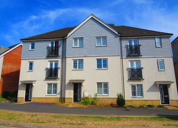 Thumbnail 4 bed terraced house for sale in Sir Alfred Munnings Road, Costessey, Norwich