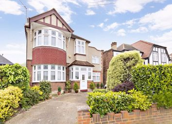 Thumbnail 1 bed flat to rent in Parkside Crescent, Berrylands, Surbiton