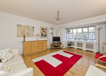 Thumbnail 4 bed flat to rent in Oxford Court, Queens Drive, West Acton, London
