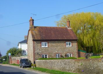 Thumbnail 2 bed detached house to rent in Merston, Chichester