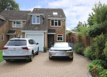 4 bed detached house for sale in Montpelier Close, North Hillingdon UB10