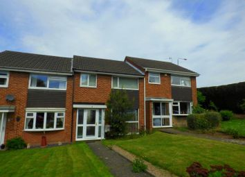 Thumbnail 3 bed town house to rent in Derwent Crescent, Arnold, Nottingham