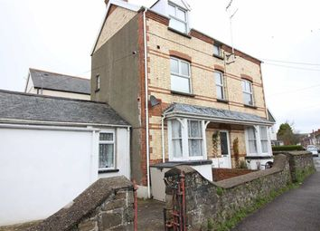Thumbnail 1 bed flat for sale in Kingsley Avenue, Barnstaple