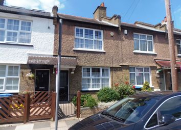 Thumbnail 3 bed terraced house for sale in Mafeking Road, Enfield
