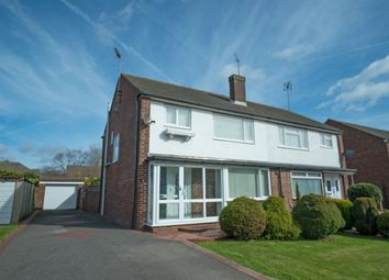 Thumbnail 3 bed property for sale in Inhurst Avenue, Waterlooville