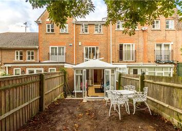 Thumbnail 3 bedroom town house for sale in Don Bosco Close, Oxford