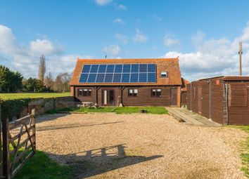 1 bed barn conversion for sale in Long Wittenham, Abingdon OX14