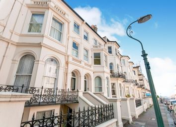 Thumbnail 2 bed maisonette for sale in St. Aubyns, Hove