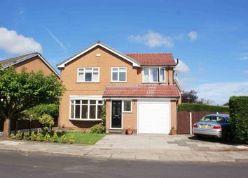 Thumbnail 3 bed detached house for sale in Cherry Tree Way, Bolton